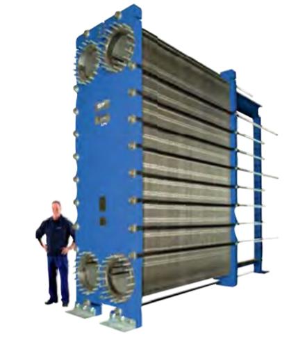 APV-gasketed-plate-heat-exchangers