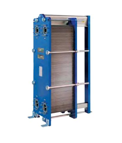 APV-semi-welded-plate-heat-exchangers
